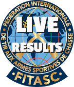 Fitasc - Live results